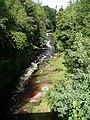 River North Esk from Gannochy Bridge - geograph.org.uk - 1433385.jpg