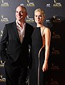 Rob Sitch and Rachael Taylor (6795405935).jpg