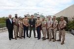 Robert Downey Junior visits the Embassy (26539885795).jpg