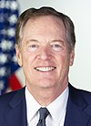 Robert E. Lighthizer official portrait (cropped)