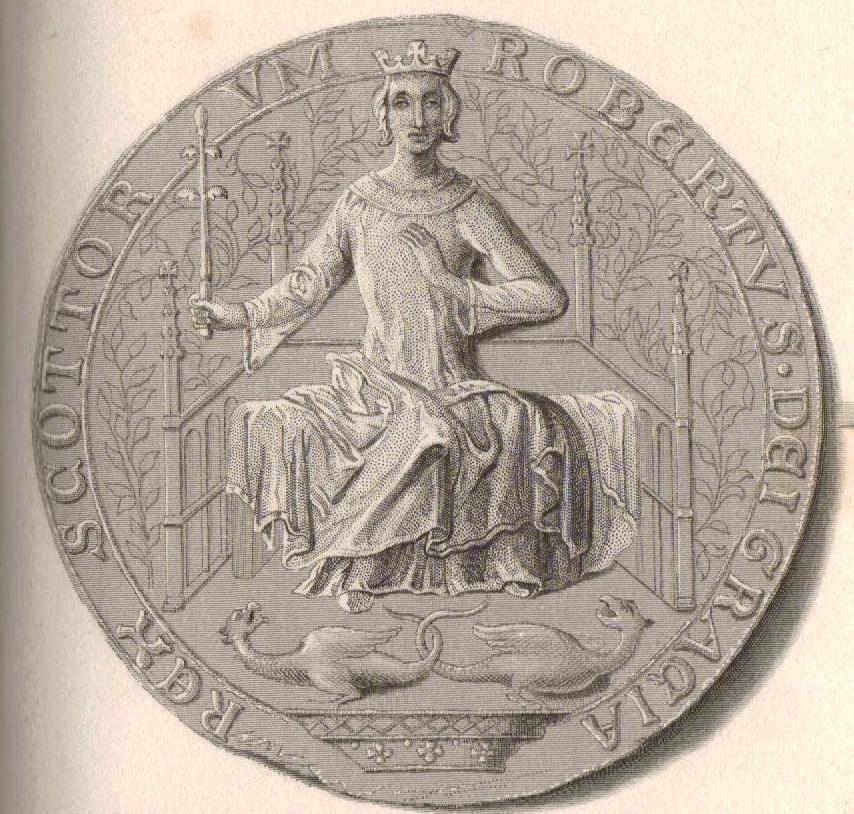 Robert II (Alba) i