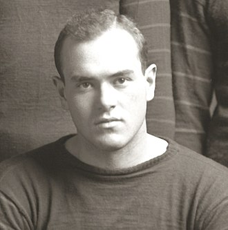 Robert J. Dunne - Dunne in 1919