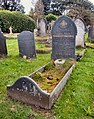 Robert James Alford grave Bideford.jpg
