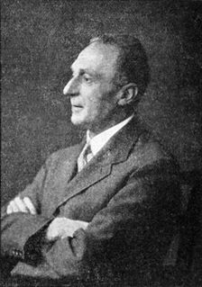 Robert Saudek