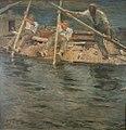 Robert Sterl - Elbebaggerer (1905).jpg