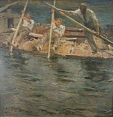 Elbe Dredgers