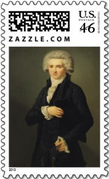 Robespierre stamp7.png