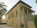 Rocca Sanvitale (Sala Baganza) - angolo sud-ovest 2 2019-09-16.jpg