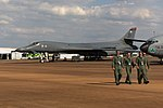 Rockwell B-1B Lancer 5D3 4072 (43074832114).jpg