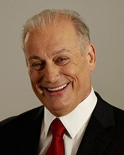 Rocky De La Fuente American businessman and politician