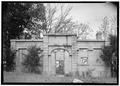 Rocky Mount Canal, Lock Keeper's House, Great Falls, Chester County, SC HABS SC,12-GREFA,1-2.tif