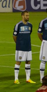 Rodrigo Palacio Argentine association football player