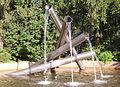 Roehrenbrunnen in Schifferstadt.JPG
