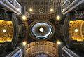 Rom (Italien); Petersdom j.jpg