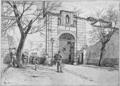 Roque Gameiro (Lisboa Velha, n.º 97) Estrada para o Quartel da Cova da Moira.png