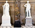 Rosa Parks Statue in National Statuary Hall (8513594100).jpg