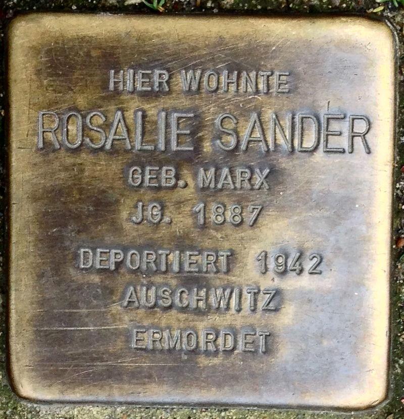 Rosalie Sander.jpg