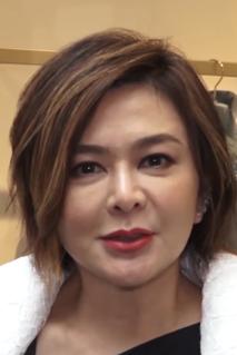 Rosamund Kwan Hong Kong actress