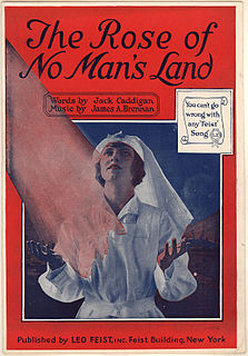 The Rose of No Mans Land