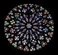 Rose Window Church of Santa Maria del Pi Barcelona 2 (5832689164).jpg