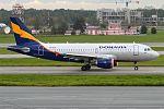 Rossiya, VP-BIV, Airbus A319-115 (29373396080).jpg