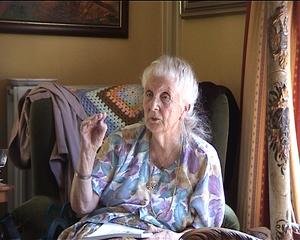 Florentine Rost van Tonningen - Florentine Rost van Tonningen-Heubel in 2003