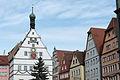 Rothenburg ob der Tauber, Marktplatz 2, Markt 4, 2, Marktplatz 3, 4-20160108-001.jpg