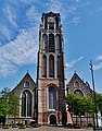 Rotterdam Grote Kerk Sint Laurentius Fassade 2.jpg