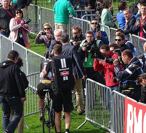 Roubaix - Paris-Roubaix, 12 avril 2015, arrivée (A24).JPG