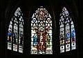 Rouen Abbatiale Saint-Ouen Innen Chorfenster 2.jpg