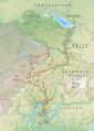 Route Alexander Suworow 1799 Schweiz 01 12.png