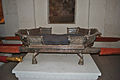 Royal Palanquin in Mehrangarh Fort Museum 05.jpg