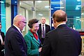 Royal visit to IMO's Maritime Safety Committee (31263419607).jpg