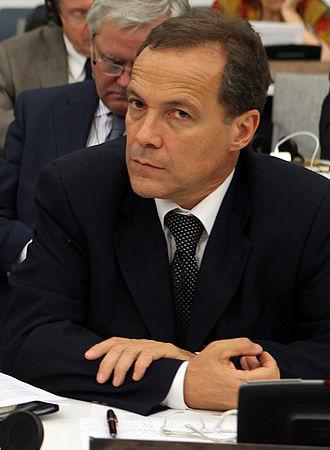 Rubén Giustiniani - Image: Ruben Giustiniani (5856871551) (cropped)