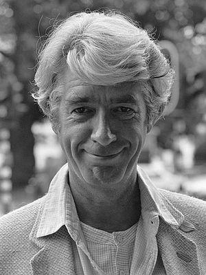 Rudi Carrell - Carrell in 1980