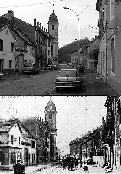 Rue de la velle