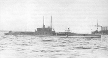 Russian submarine Alligator (1908).png