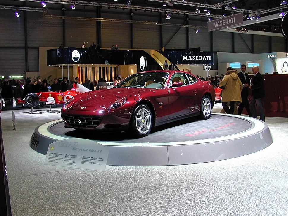 SAG2004 213 Ferrari G12