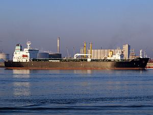 SCF Amur Port of Rotterdam 21March2009.jpg