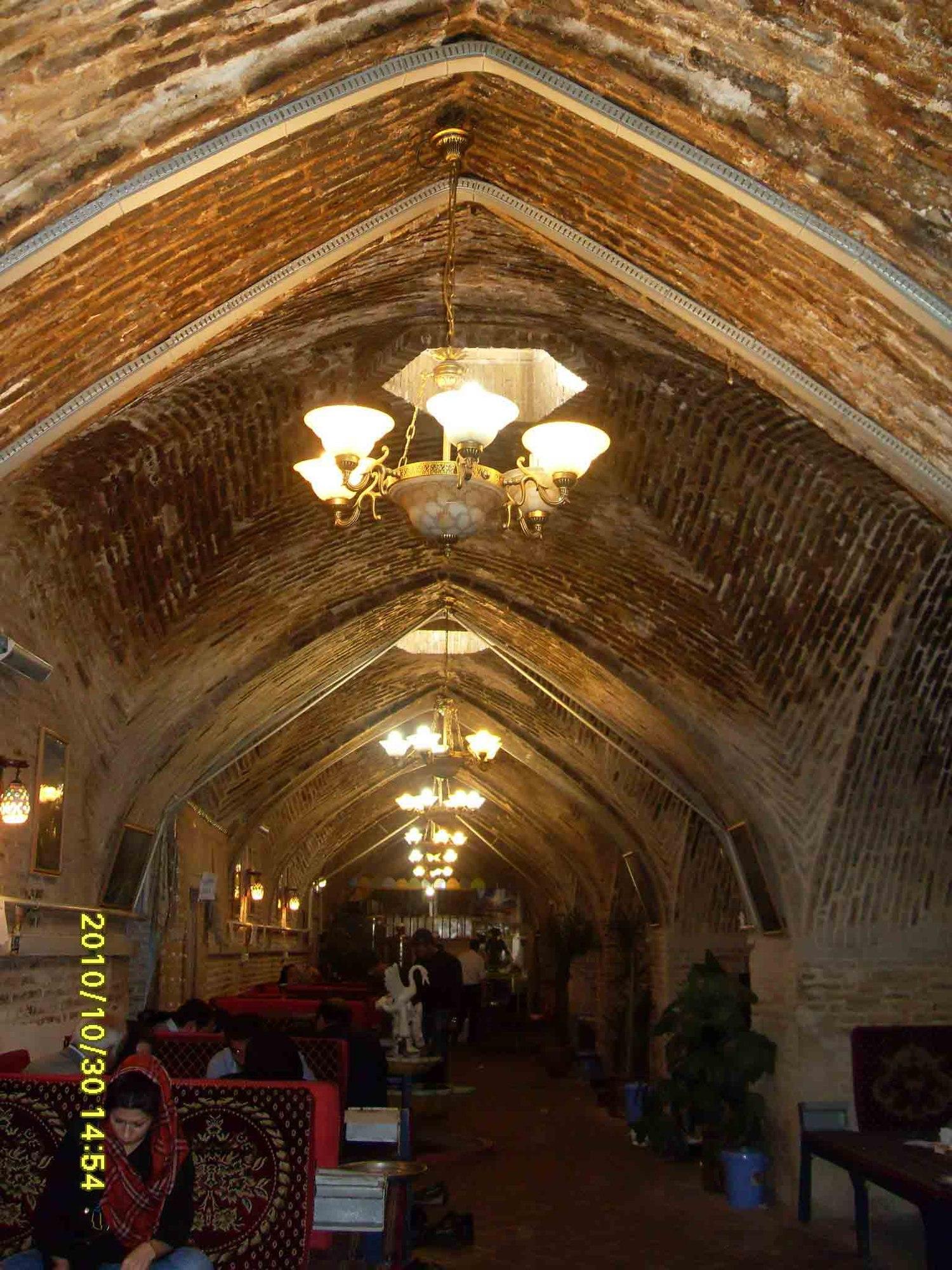 کاروانسرای سنگی (زنجان)