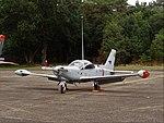 SIAI-Marchetti SF260D, ST-43, Belgian Air Force Days 2018 pic2.jpg