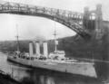 SMS Dresden German Cruiser LOC 16727.png