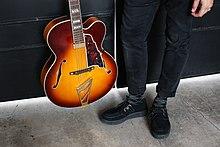 d angelico guitars wikipedia