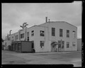 SOUTHWEST CORNER - Foundry and Pattern Shop, Second and Groner Streets, Keyport, Kitsap County, WA HABS WA-262-4.tif