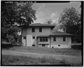 SOUTH SIDE - McCamy House, 401 South Thornton Avenue, Dalton, Whitfield County, GA HABS GA,157-DALT,1-2.tif