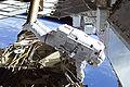 STS-129 EVA1 Michael Foreman 3.jpg