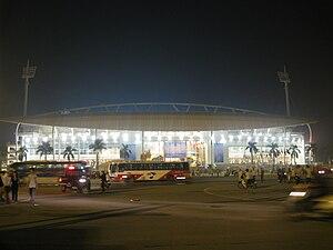 2021 Southeast Asian Games - My Dinh National Stadium, Hanoi, Vietnam