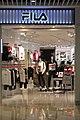 SZ 深圳 Shenzhen 南山 Nanshan 南海大道 Nanhai Blvd 來福士廣場 Capitaland Raffles City Mall October 2017 IX1 clothing shop Fila.jpg