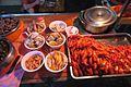 SZ 深圳 Shenzhen 福田 Futian 水圍村夜市 Shuiwei Cun Night food Market May 2017 IX1 024.jpg