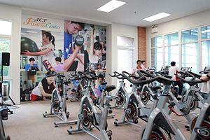 Assumption College Thonburi - Image: S 2908227